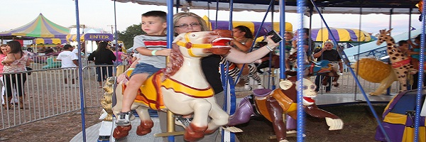 Bastrop Homecoming Amp Rodeo Bastrop Homecoming And